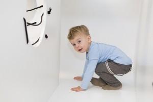 Maži basi vaikų laisvalaikio ir užimtumo studija